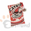 Catnip bags - with printing